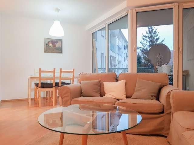 Charming apartment with 1 bedroom Charlottenburg-Wilmersdorf