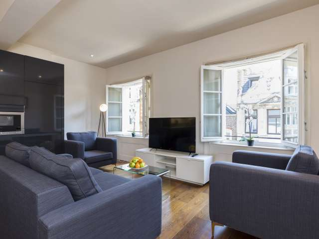 3-bedroom house for rent in Mayfair, London