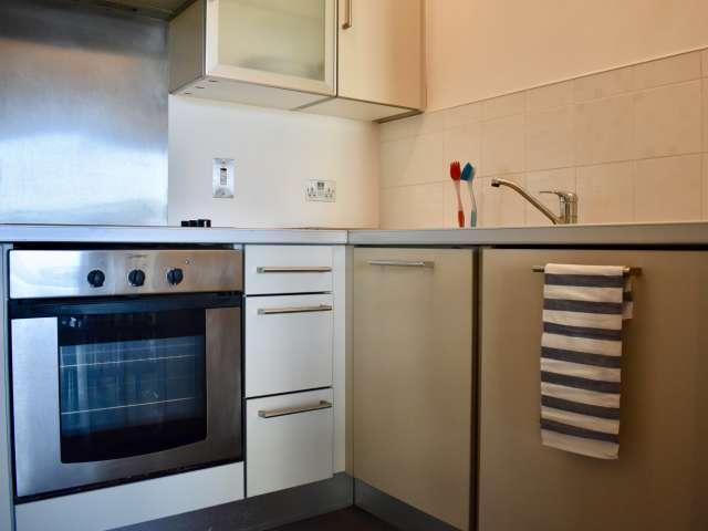 2 bedroom apartment to rent in Dublin 3