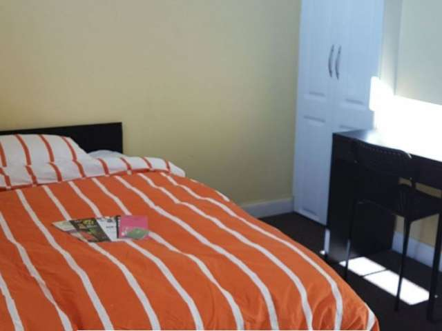Great room in shared apartment in Drumcondra, Dublin