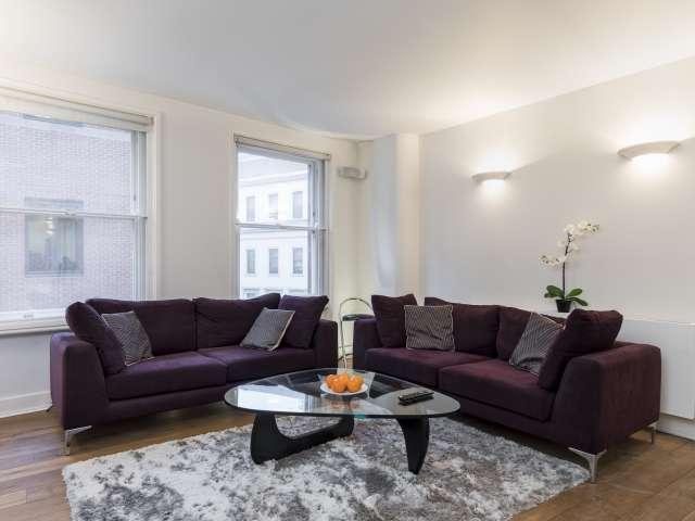Appartement de 3 chambres à louer à Covent Garden, Londres