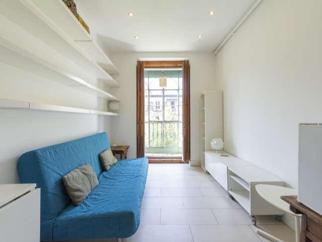 Studio appartement à louer à Chamberí, Madrid