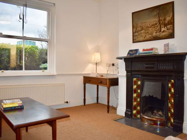 2-bedroom flat to rent in Merchants Quay, Dublin