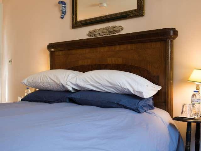 Camera in affitto in una casa con 3 camere da letto a Londra