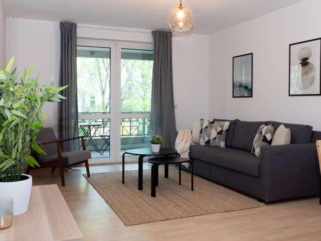 Apartment with 3 bedrooms for rent in Reinickendorf, Berlin