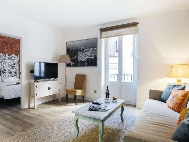 1-Zimmer-Wohnung zu vermieten in Ibiza, Madrid