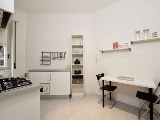 Cosy studio apartment for rent in Città Studi