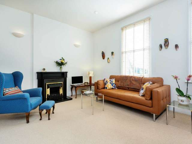 1-bedroom apartment for rent in Hampstead, London