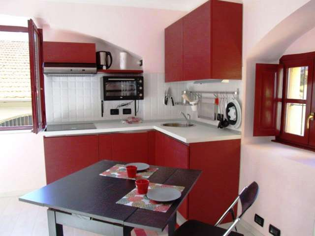 Studio apartment for rent in Zona Solari, Milan