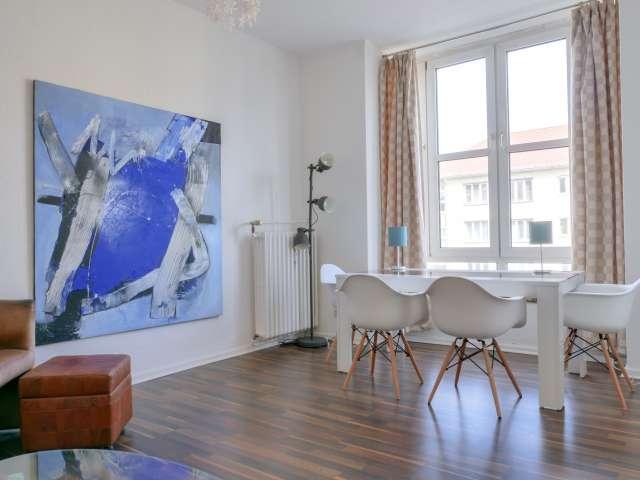 Stilvolle Wohnung zur Miete in Charlottenburg-Wilmersdorf