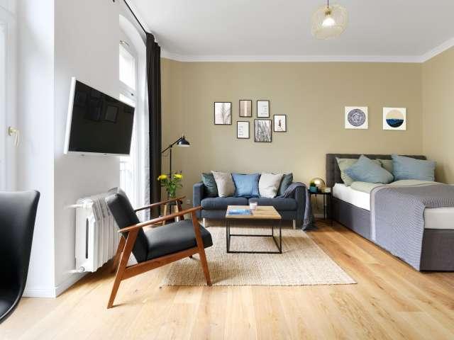 Schickes Studio-Apartment zu vermieten in Prenzlauer Berg, Berlin