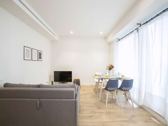 1-Zimmer-Wohnung zu vermieten, Esquerra Eixample, Barcelona