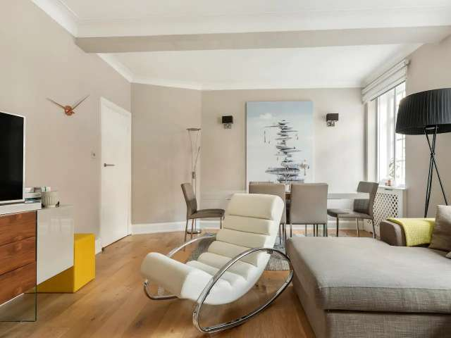 2-bedroom apartment to rent in Marylebone, London