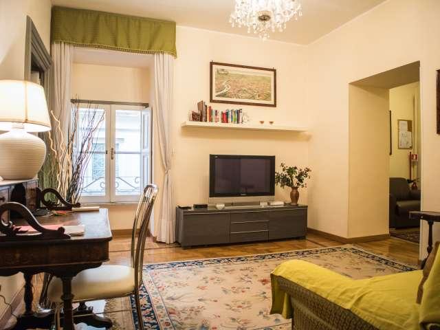 Appartamento con 1 camera da letto in affitto a Centro Storico a Roma