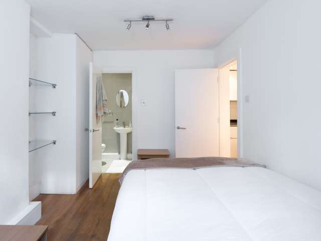 Studio flat for rent in City of Westminster, London