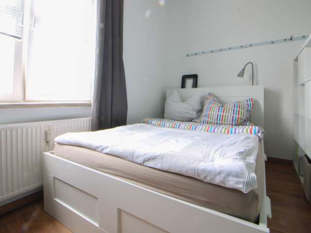 Sonniges Zimmer in 2-Zimmer-Wohnung in Reinickendorf, Berlin