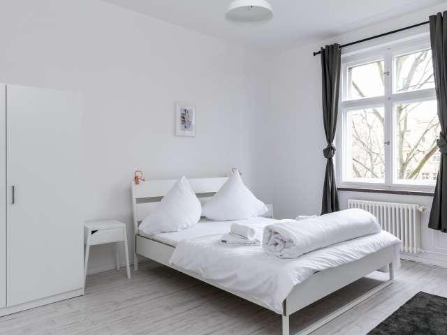 Wohnung mit 1 Schlafzimmer zu vermieten, Friedrichshain, Berlin