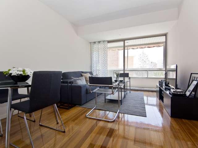 2-Zimmer-Wohnung zur Miete in Nueva España, Madrid