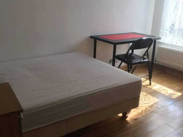 Room in shared apartment in London