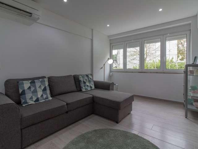 3-bedroom apartment to rent in Santa Maria dos Olivais
