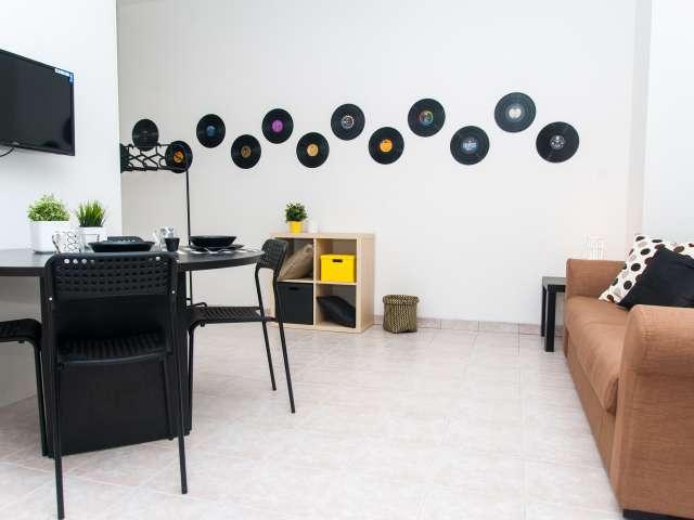 Studio apartment for rent in Washington