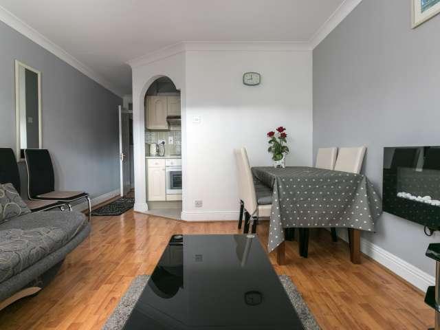 Appartement 1 chambre à louer à North City, Dublin