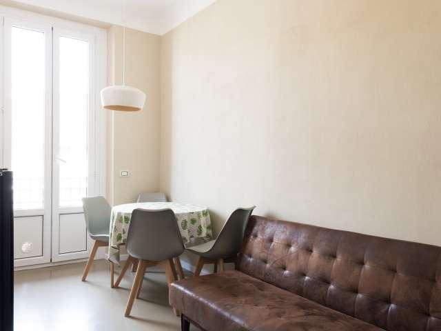 2-bedroom apartment for rent in Città Studi, Milan