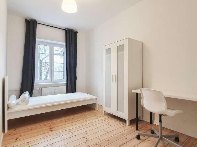 Charmantes Zimmer zur Miete in Neukölln, Berlin