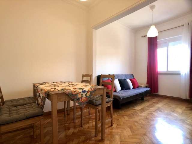 1-bedroom apartment for rent in Parque das Nações, Lisbon