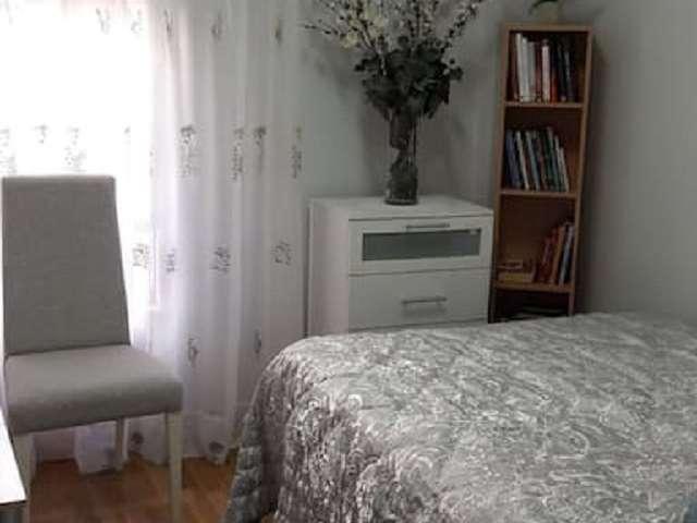 Cozy room in 2-bedroom apartment in Puente de Vallecas