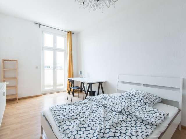 WG-Zimmer zu vermieten in Wohngemeinschaft in Friedrichshain, Berlin