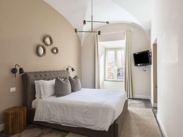 Appartamento con 3 camere da letto in affitto a Roma