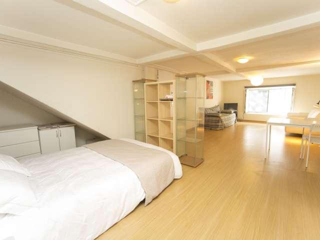 1-bedroom apartment for rent in Alcântara, Lisbon