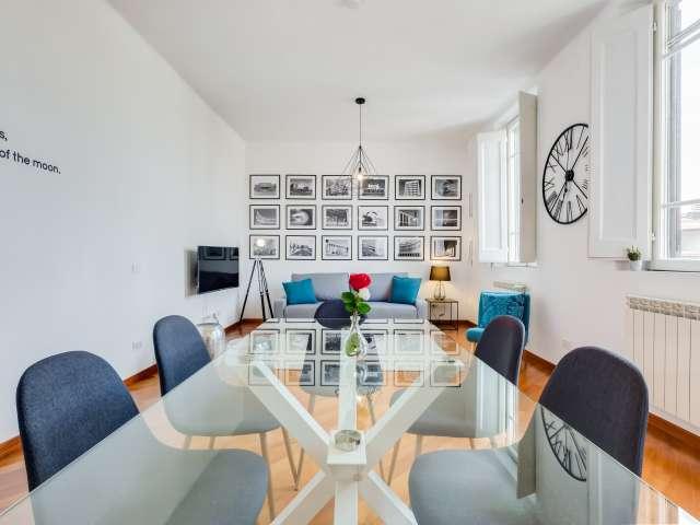 Appartamento con 1 camera da letto in affitto a Centro Storico, Roma