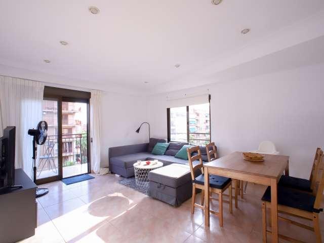 2-bedroom apartment for rent in La Saïda, Valencia