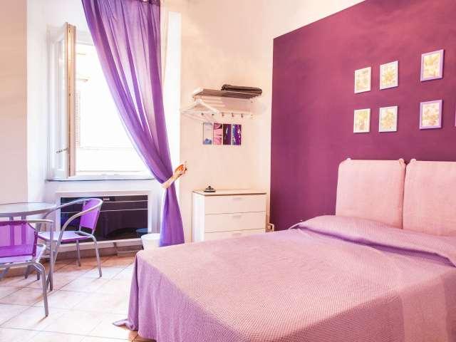 Private room in apartment in Termini, Rome
