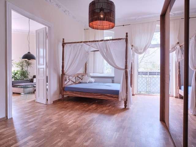 Wunderschönes Zimmer zu vermieten in Oberschöneweide, Berlin