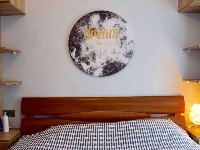2-bedrooms apartment in Dublin