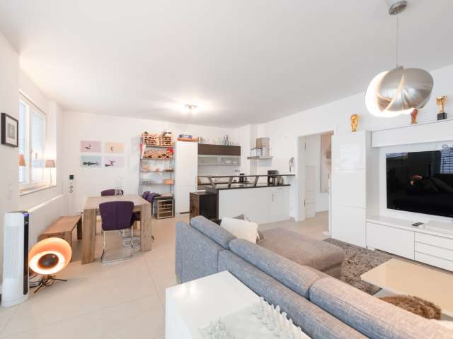 Stylish apartment with 1 room for rent in Mitte, Berlin