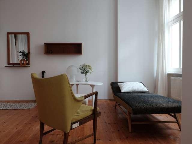Studio-Wohnung zur Miete in Pankow, Berlin