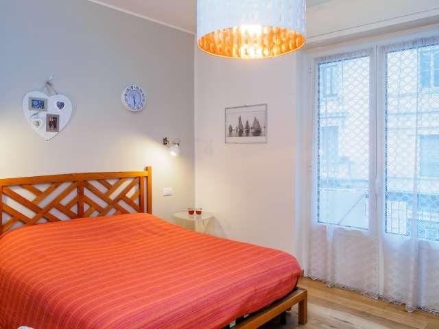 1-room apartment for rent in Porta Venezia, Milan