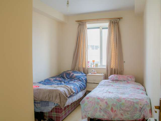 Great room in shared apartment in Broadstone, Dublin