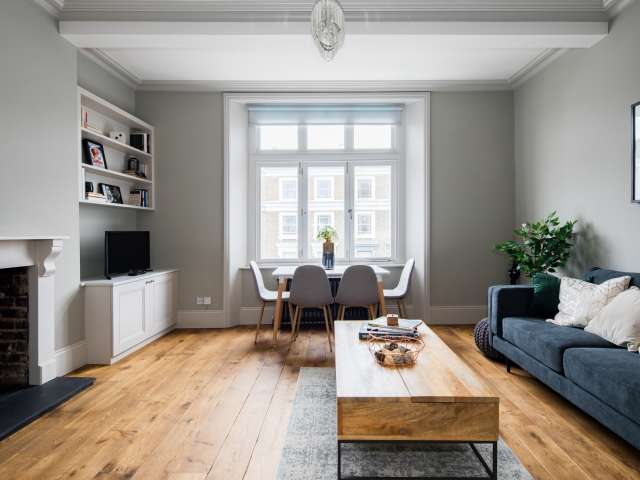 Serviced 2-Bedroom Apartment to rent in Primrose Hill