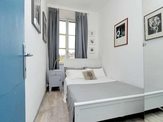 Delizioso appartamento in affitto in Trastevere, Roma 1 camera da letto