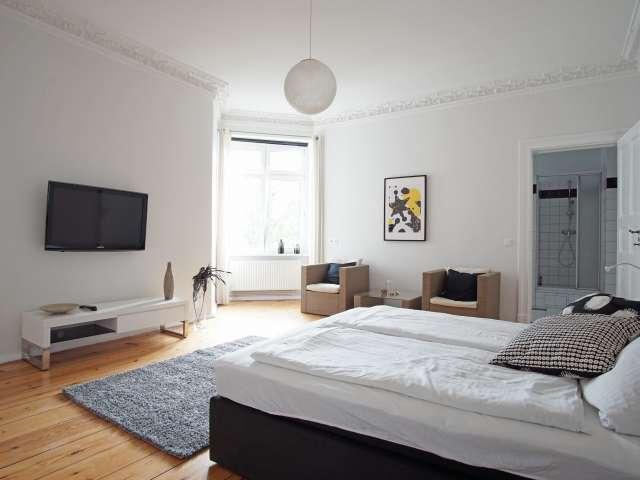 Schöne 1-Zimmer-Wohnung zur Miete in Schöneberg, Berlin