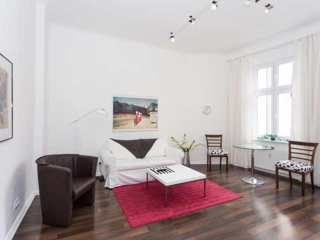 Wohnung mit 1 Schlafzimmer zu vermieten Charlottenburg-Wilmersdorf