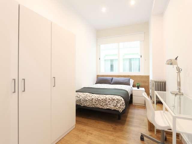 Encantadora habitación en alquiler en Puerta del Sol, Madrid