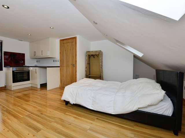 Studio apartment to rent in Redbridge, London