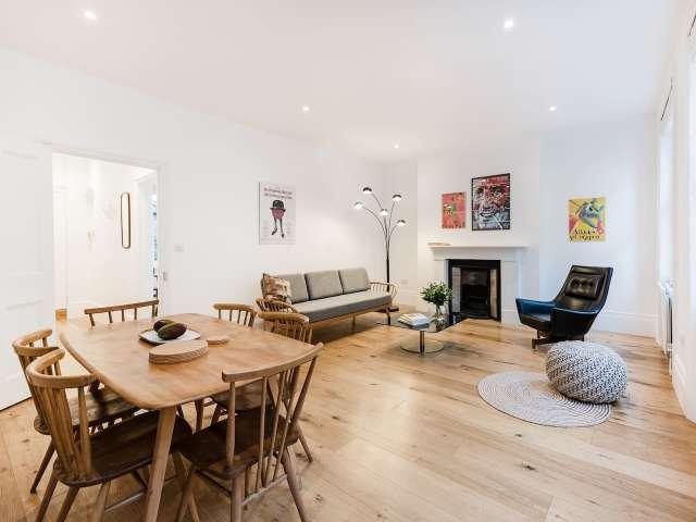 Appartement 2 Chambres avec Services à Louer à Covent Garden