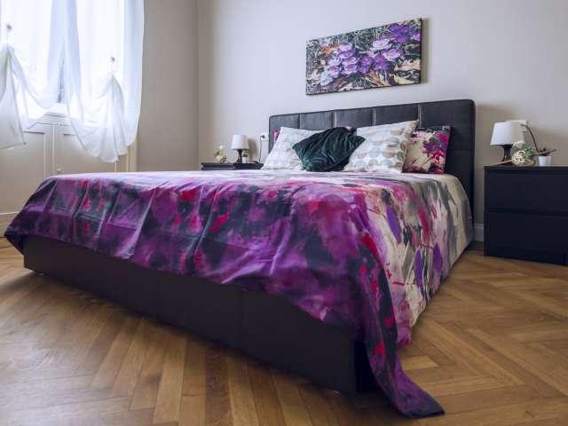 Stanza in affitto, appartamento con 5 camere da letto, Isola, Milano